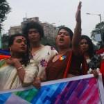 Kolkata Rainbow Pride