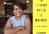 Meet Mudra Mukesh: FII's Featured Writer Of December   Feminism In India