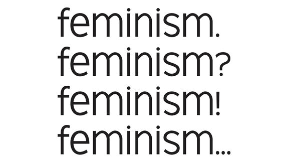 Why Call It Feminism, As Opposed To Humanism Or Egalitarianism?
