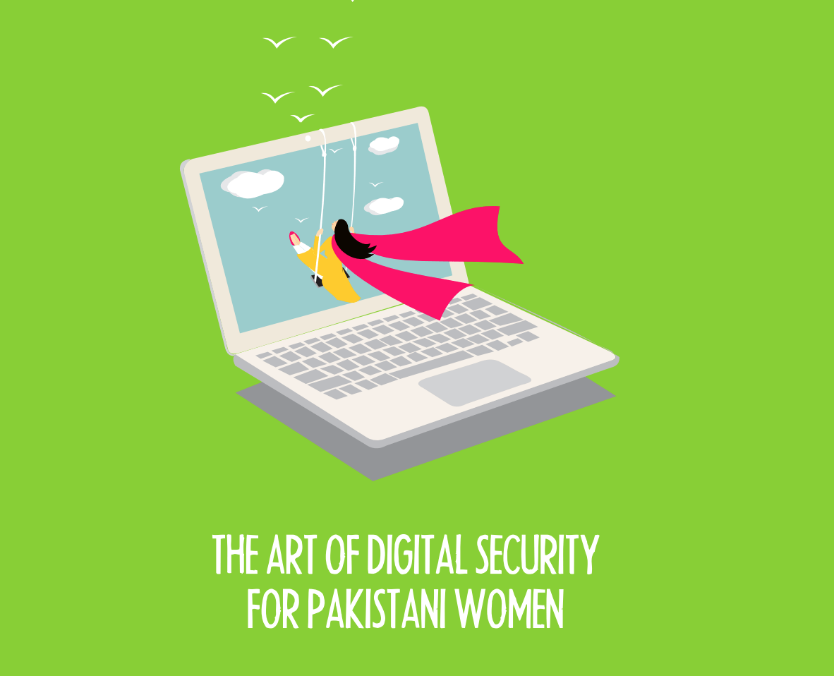9 Feminist Digital Security Guides That You Must Read | #DigitalHifazat