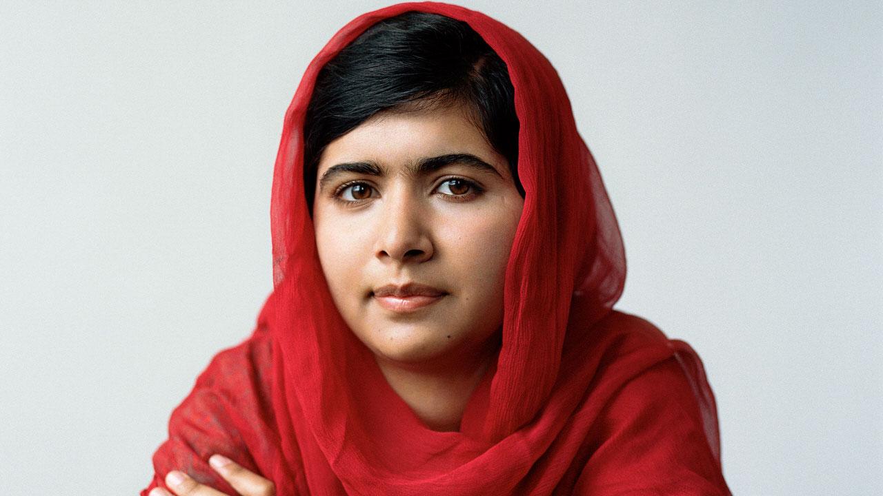 Yousafzai Malala pictures