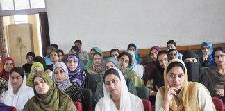 Kashmir University
