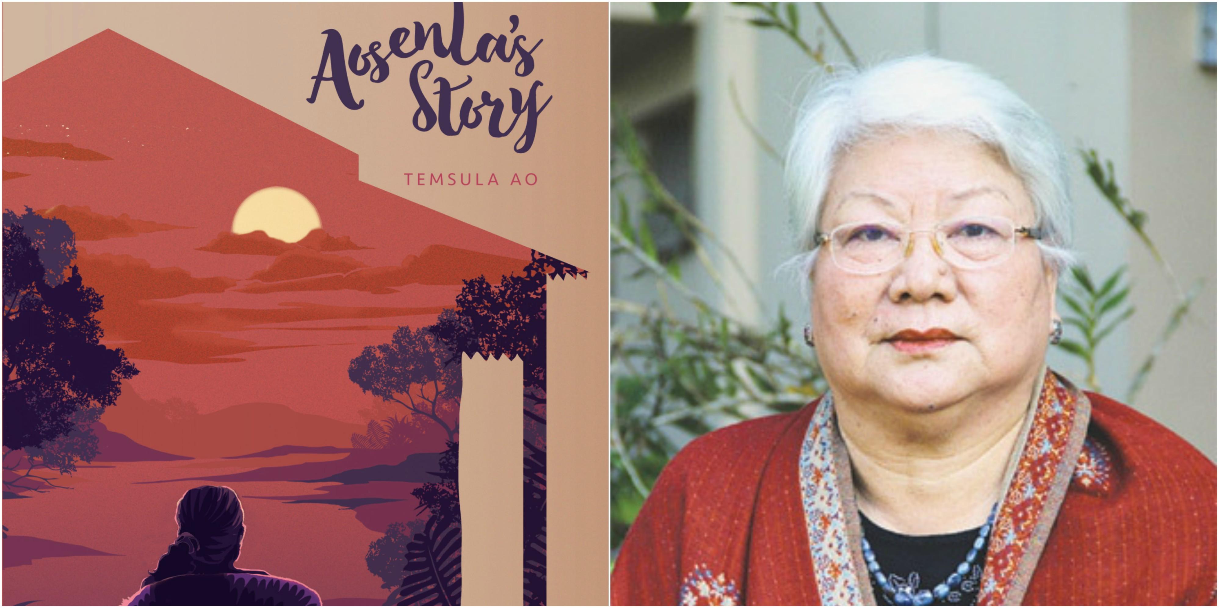 Aosenla's Story