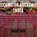 In Conversation With Poornima, Co-Founder Of Asexuality India | Feminism In India