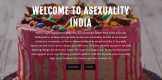 In Conversation With Poornima, Co-Founder Of Asexuality India   Feminism In India