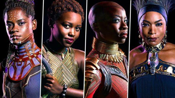 """Résultat de recherche d'images pour """"black panther movie woman"""""""