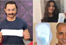 Why The PadMan Challenge Does Not Really Combat Menstruation Stigma