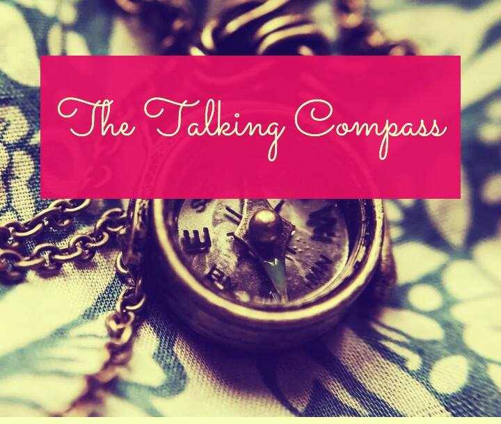 Talking Compass