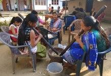 Rabha tribe
