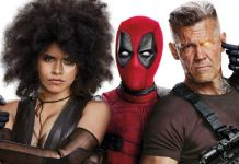 Deadpool 2