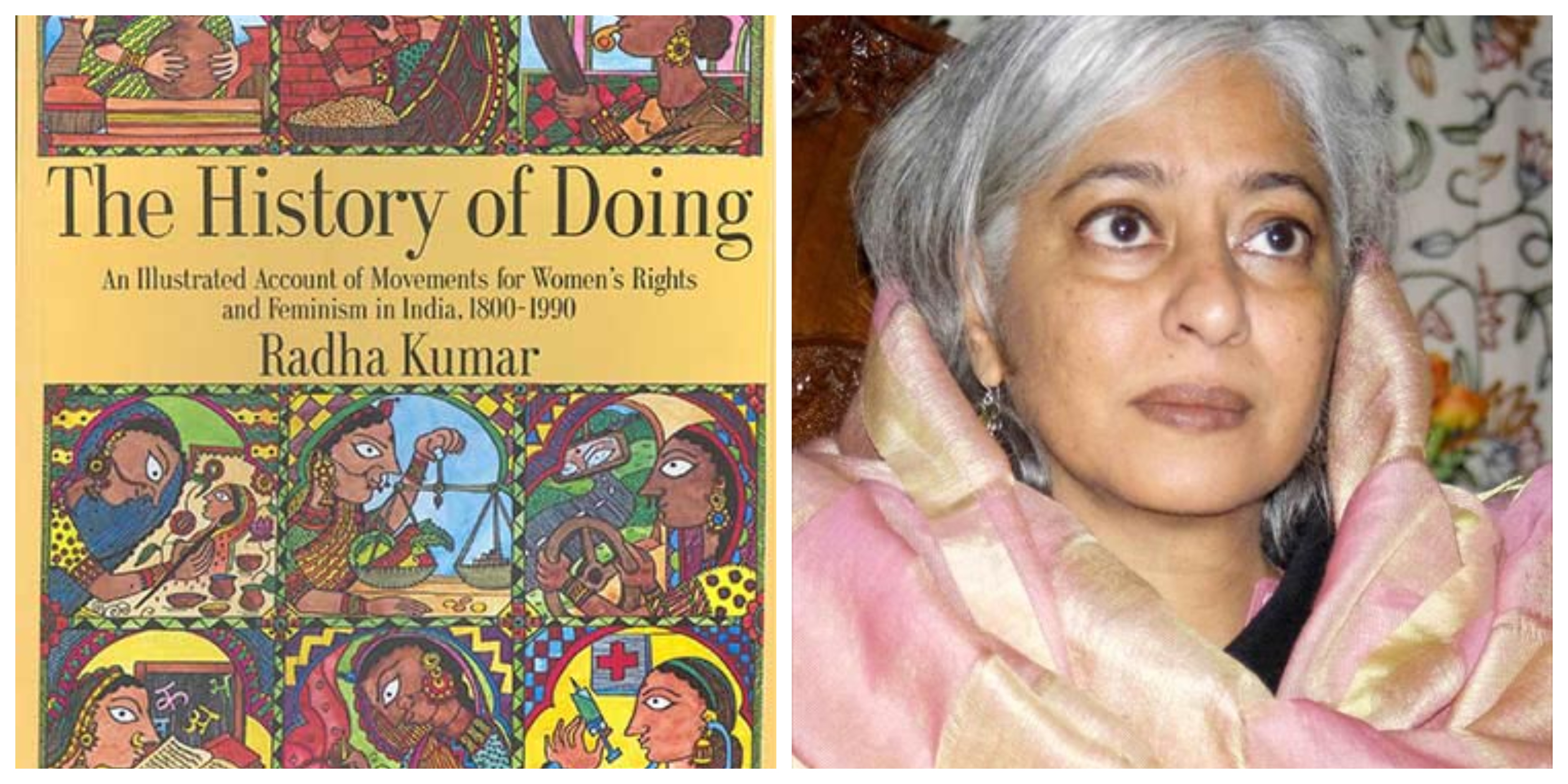 Book Excerpt: The History Of Doing By Radha Kumar | Feminism In India
