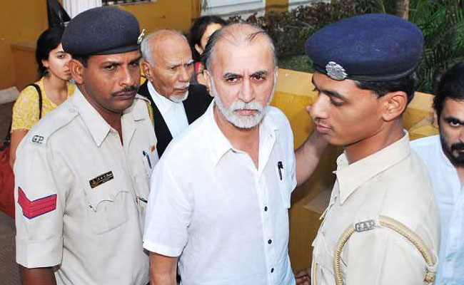 The Tejpal Tapes Debate By Times Now Is A Disgrace To Journalism