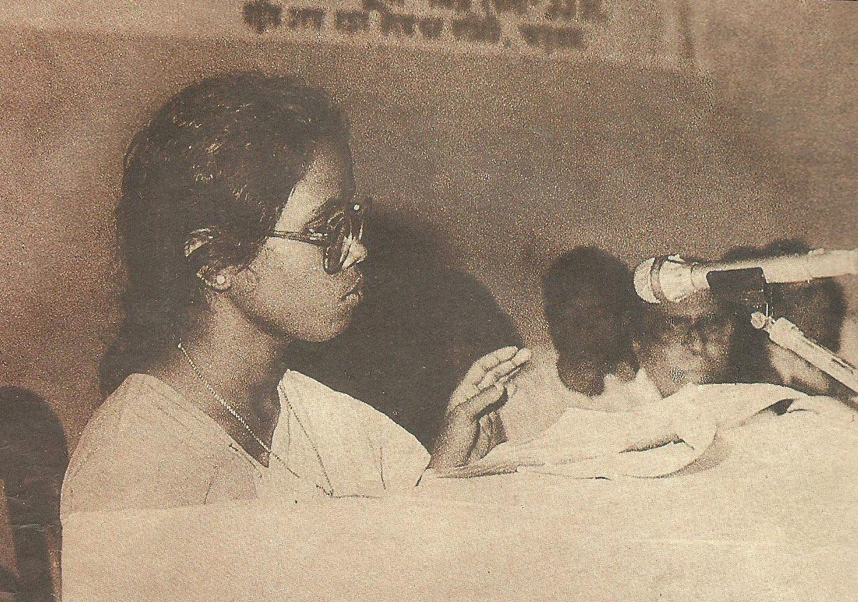 Chuni Kotal: First Woman Graduate From Lodha Tribal Community | #IndianWomenInHistory