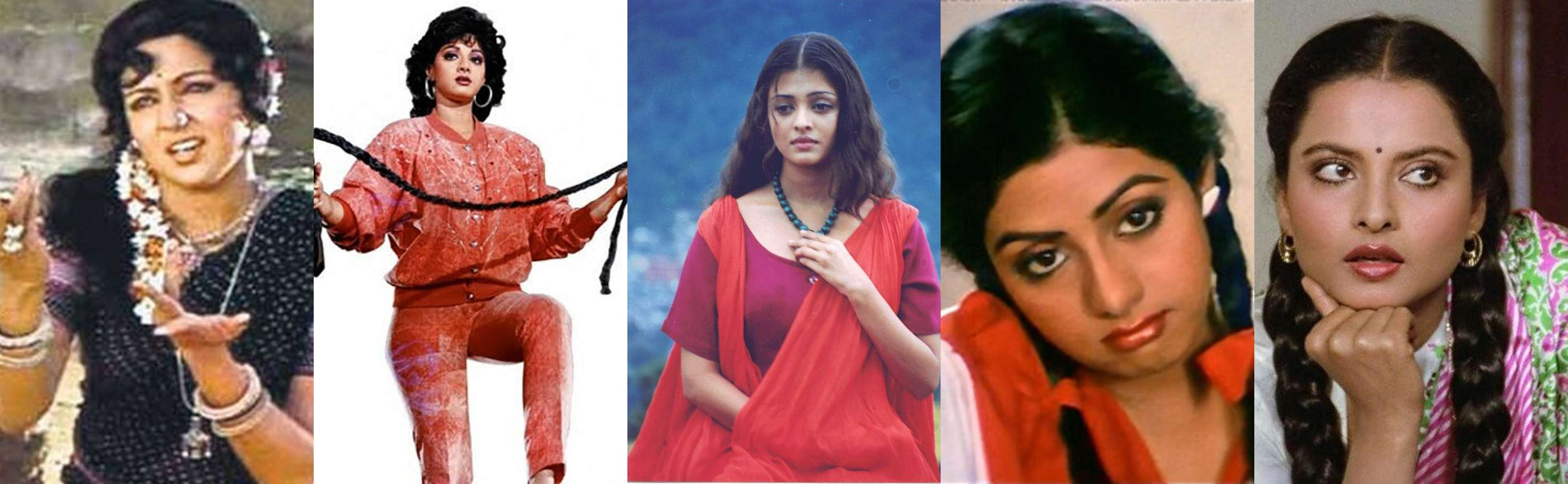 6 Bollywood Characters You Didn't Know Were Feminist   Feminism In India