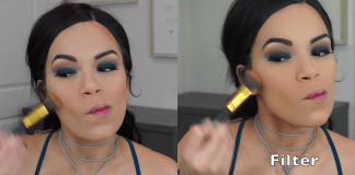 How Internet Beauty Gurus Sell The Myth of Perfection Online
