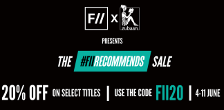The #FIIRecommends Sale By FII And Zubaan Books | Feminism In India