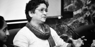 In Conversation with Sujata Khandekar: A Stalwart Grassroots Feminist