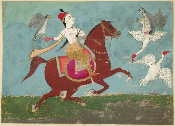 Chand Bibi: The Deccan Warrier Queen | #IndianWomenInHistory
