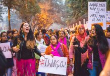 6 Times Desi Women Reclaimed Public Spaces As Their Own