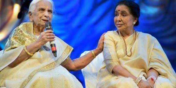 Girija Devi: India's Unchallenged Queen Of Thumri | #IndianWomenInHistory