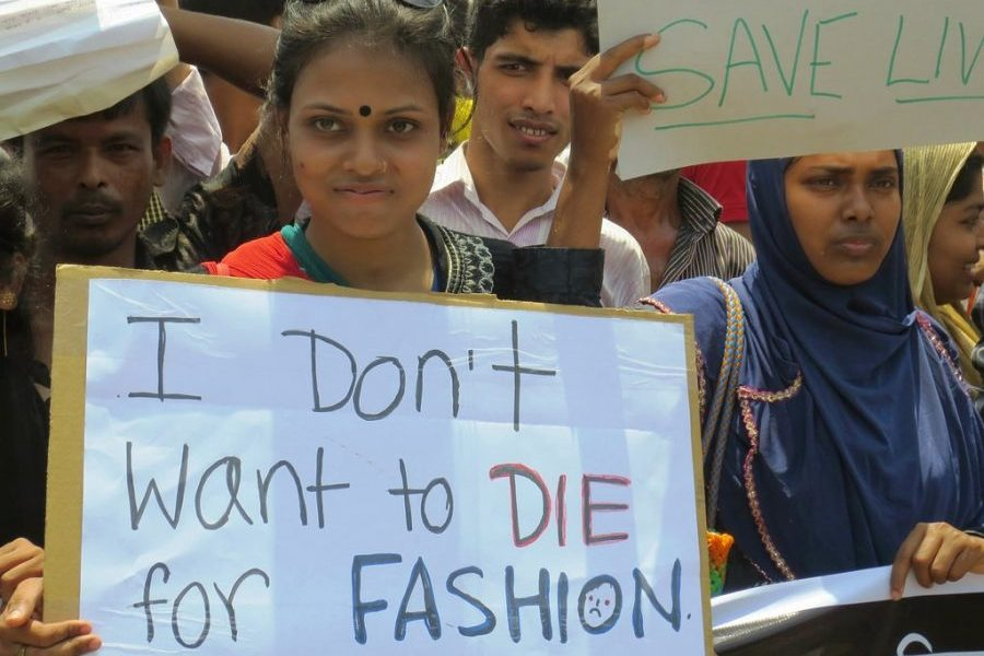 The Dark Side Of Fast Fashion Your Favourite Brands Are Hiding