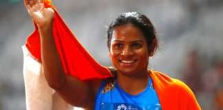 Dutee Chand: A Sportswoman Who Broke All Barriers