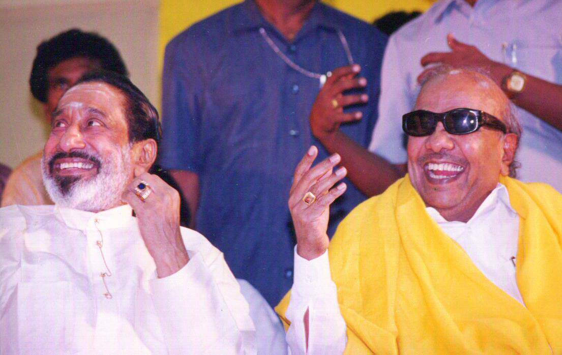 What Karunanidhi Meant To Me As A Millennial Tamil Feminist