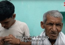 The Ordeal Of Getting Disability Certificates In Rural Areas