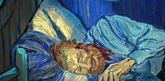 Reading About Van Gogh And Recovering From A Depressive Episode