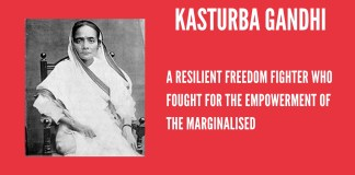 Kasturba Gandhi: The Lesser Known Freedom Fighter | #IndianWomenInHistory