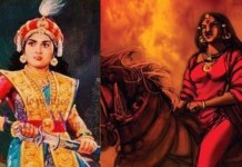 Velu Nachiyar: The Tamil Queen Who Fought Away the British | #IndianWomenInHistory