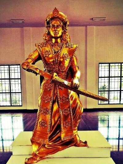 Velu Nachiyar: The Tamil Queen Who Fought Away the British | #IndianWomenInHistory