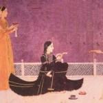 Zaib-un-Nissa: The Gifted Mughal Princess   #IndianWomenInHistory