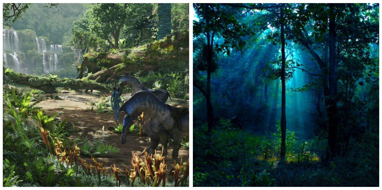 8 Ways The Avatar Movie Echoes The Struggles Of The Adivasi Community