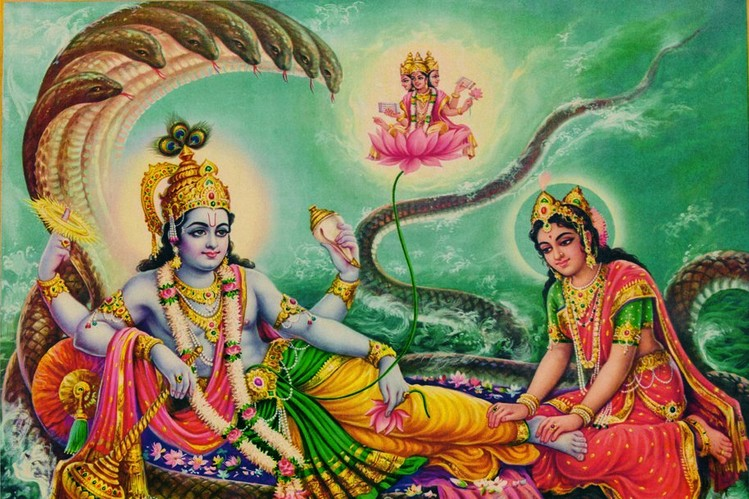 Why Were The Male Heroes 'Masters' Of Both Women And Nature In Hindu Mythology?