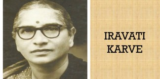 Irawati Karve: A Pioneer of Indian Sociology | #IndianWomenInHistory