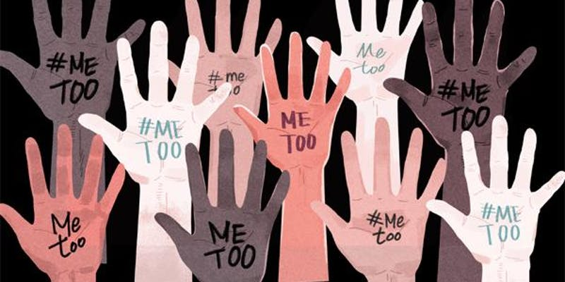 #MeToo Hits Indian Media – Women Journalists Are Sharing Their Stories of Workplace Harassment