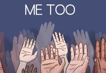 Kashmiri Women Embrace #MeToo As They Come Out With Their Stories