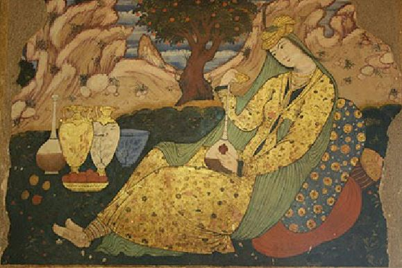 Was Rabi'a Basri – The Single Most Influential Sufi Woman – A Feminist?