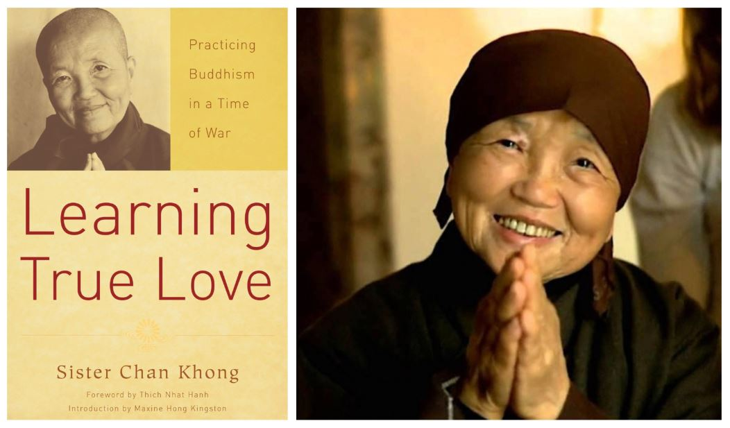 Book Review: Learning True Love By Sister Chan Khong