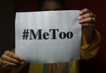 Facing Abuse From Within The Disability Sector: My #MeToo Moment