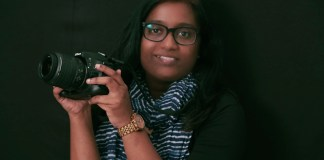 Meet Priyadharsini: Filmmaker and Founder of The Blue Club