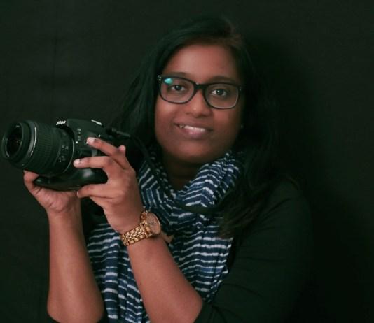 Meet Priyadharsini: Filmmaker and Founder of The Blue Club