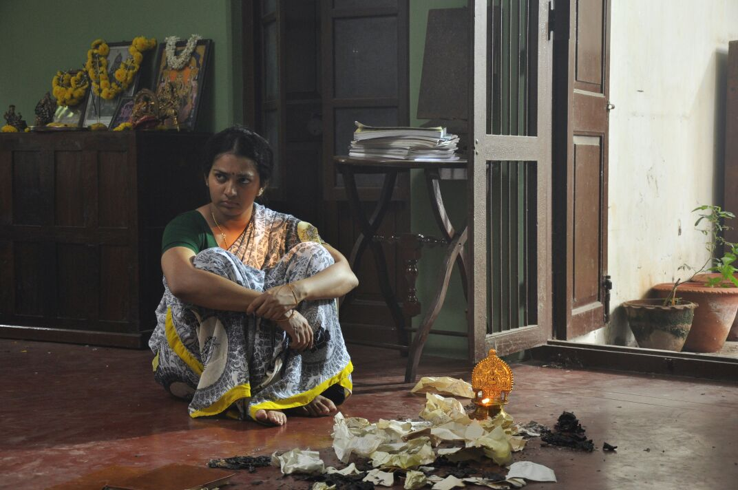 Sivaranjani And Two Other Women: Silence And Sexism In The Daily Lives Of Women| #UnstereotypeCinema
