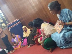 How Has The #MeToo Movement Affected The Lives Of Bengaluru Working Class Women?