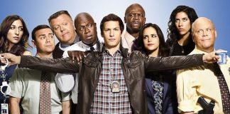 Brooklyn Nine-Nine Is What TV (And The World) Should Look Like