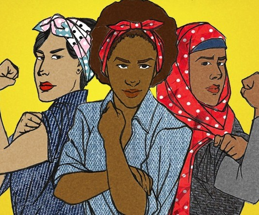 Intersectional Feminism Is The Need Of The Hour – Here's Why
