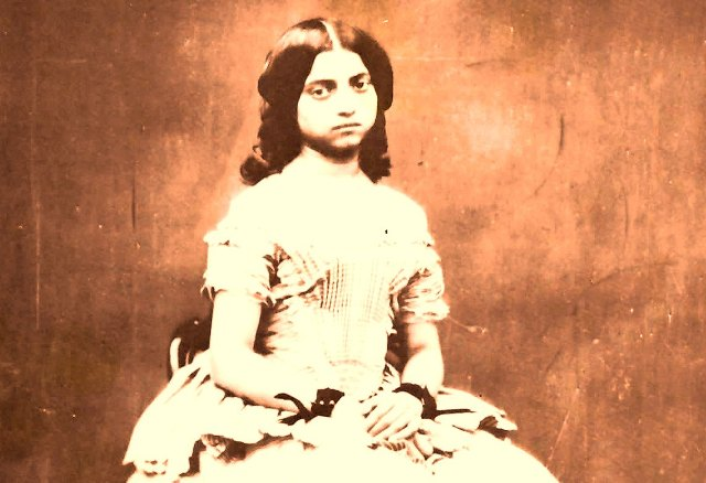 Princess Victoria Gowramma: The Lost Princess Of Coorg | #IndianWomenInHistory