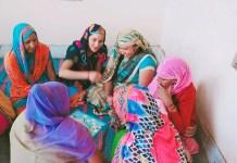 जेंडर आधारित हिंसा के खिलाफ़ बागपत की महिलाओं का 'साहस'