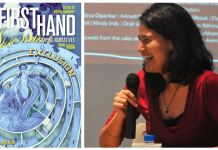Book Excerpt: First Hand – Graphic Non-Fiction from India By Vidyun Sabhaney